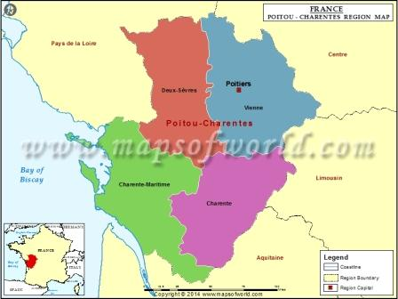 LaPlante Roots - Where is france located